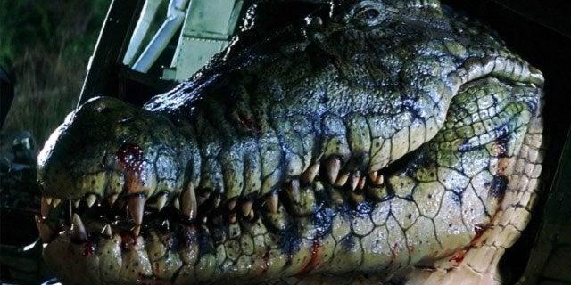 lake placid crocodile