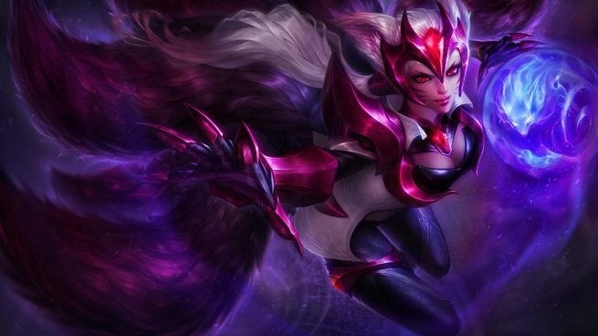 League of Legends' Challenger Reward Is an Exclusive Backpack