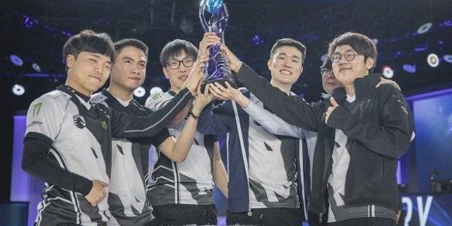 League of Legends Team Liquid