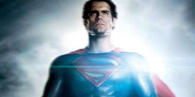 'Man of Steel' Was Meant to Be First Part of Five Chapter Story