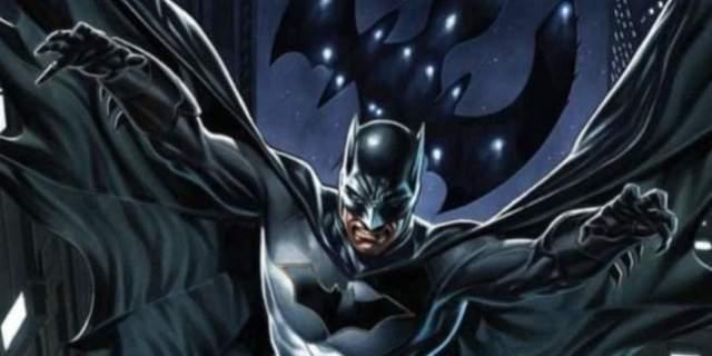 Mark Brooks Alex Ross - Cover Detective Comics