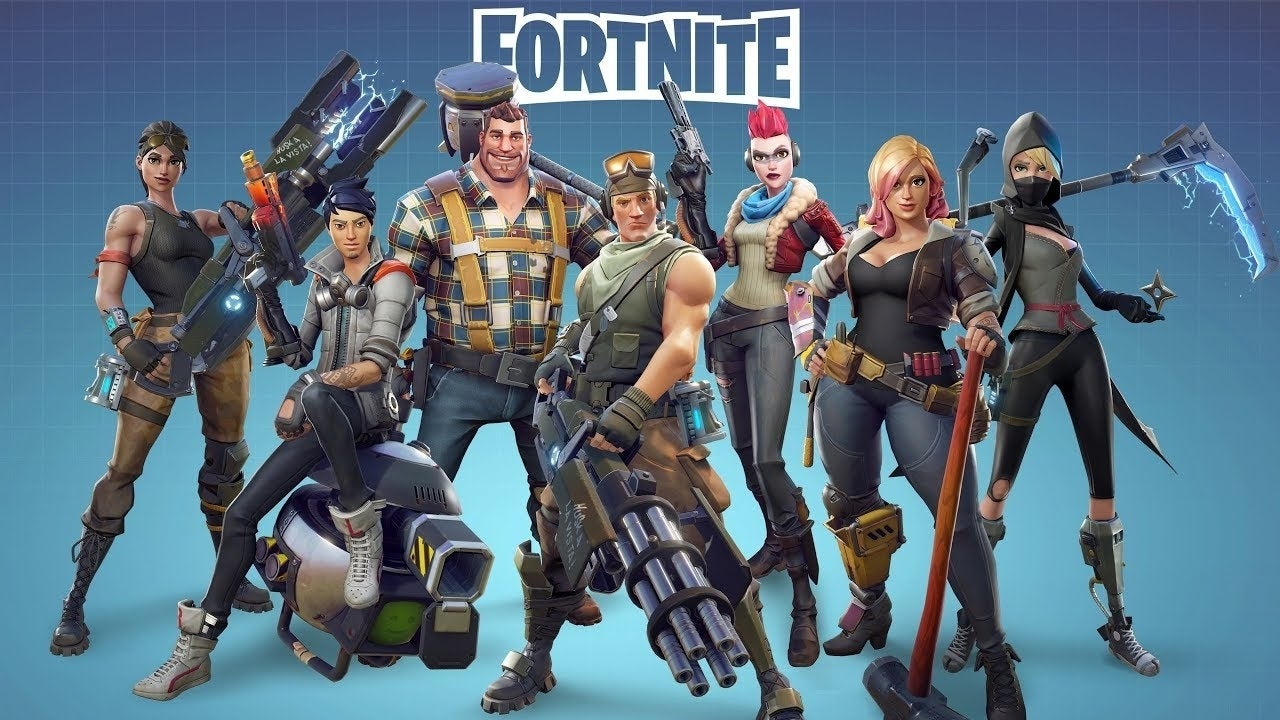 Fortnite: There's a Petition to Ban the