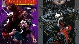 My Hero Academia Manga Vol 9 Spider-Man Venom Easter Egg
