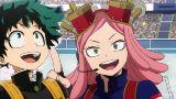 My Hero Academia Season 3 Light Novels Connection