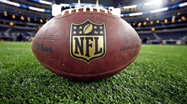 The NFL is coming to Twitch in 2018