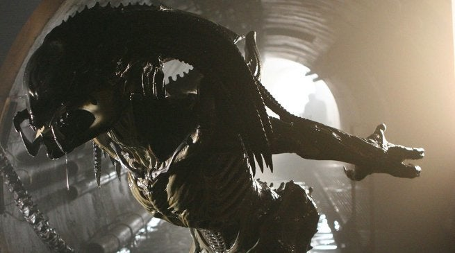 Shane Black's The Predator Gets an Official Synopsis