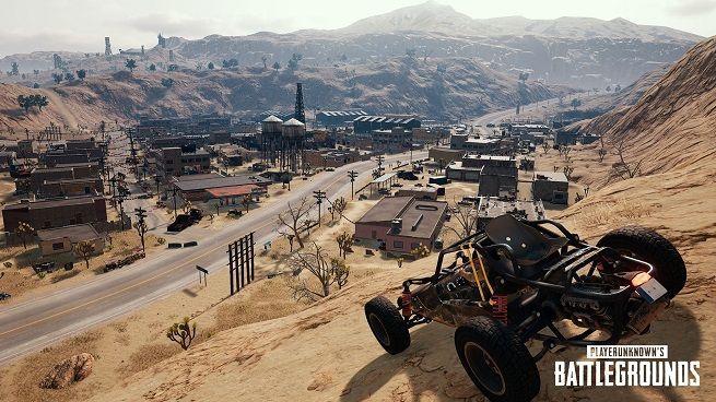 PUBG Gets Final Miramar Test On Xbox One