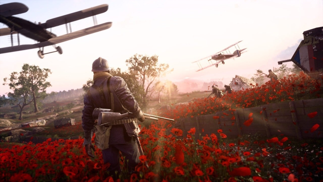Battlefield 1 Rupture Map Is Now Available For Free