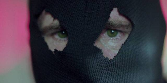 riverdale the black hood