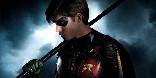 Robin-Titans