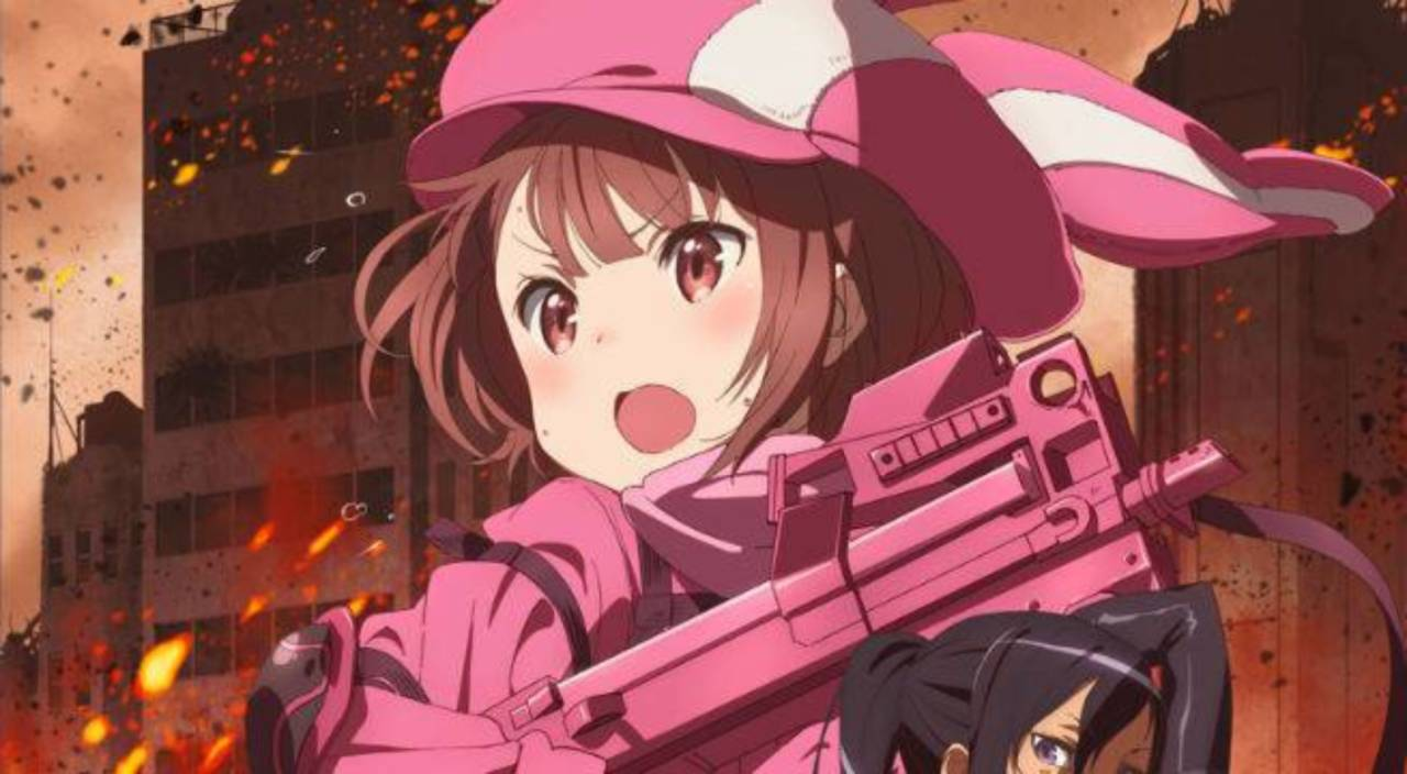 Everything You Need To Know Before Sword Art Online Alternative Gun Gale Starts