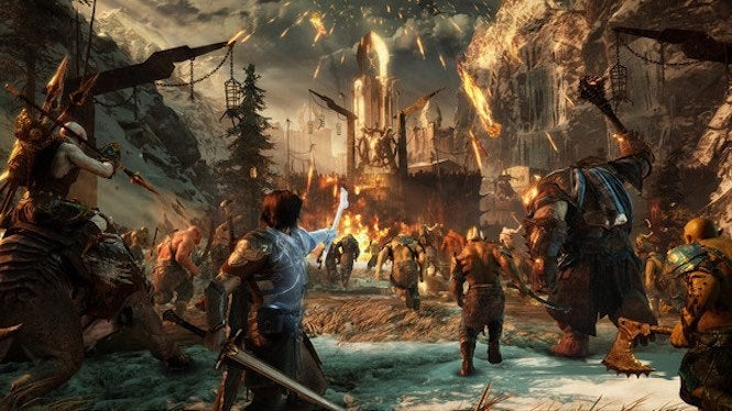 Microtransactions will be removed from Middle-earth: Shadow of War
