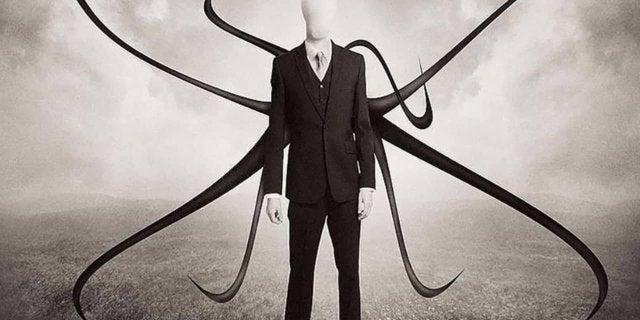 SLender Man movie