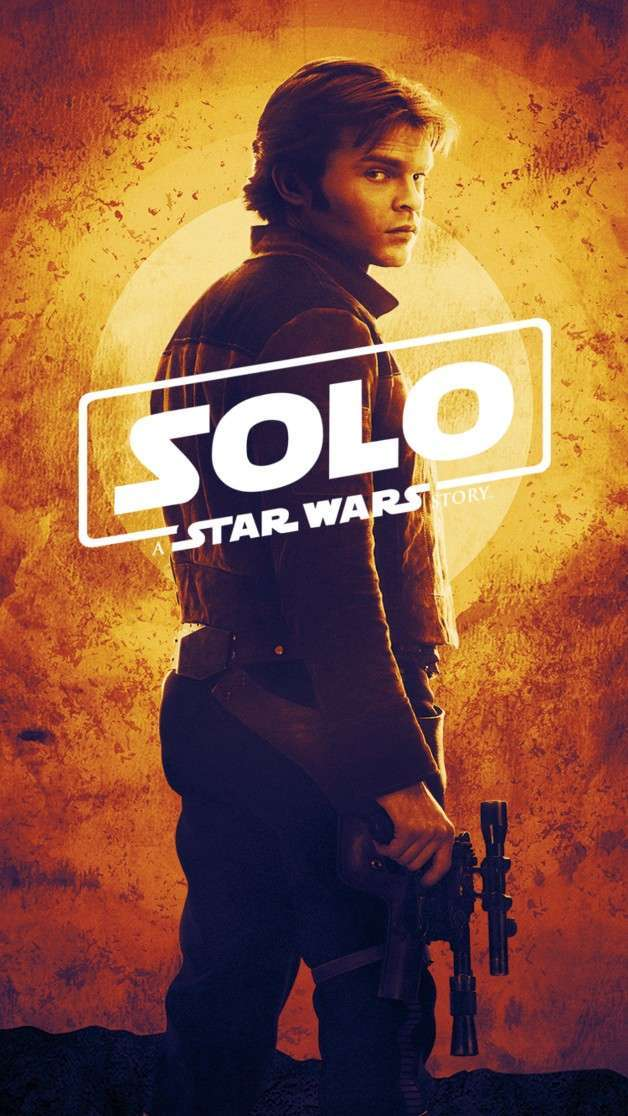 star wars a solo story
