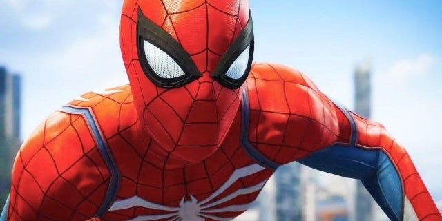 Spider-Man PS4 Will Be At San Diego Comic-Con, Exclusive Reveal Likely