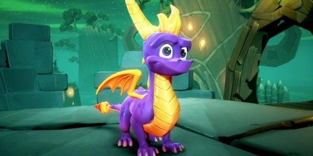 Spyro 5