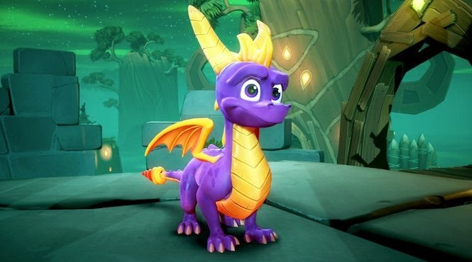 dragon new games