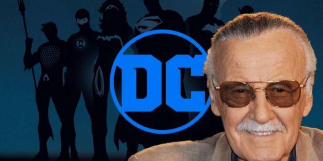 Stan Lee DC Comics comicbookcom