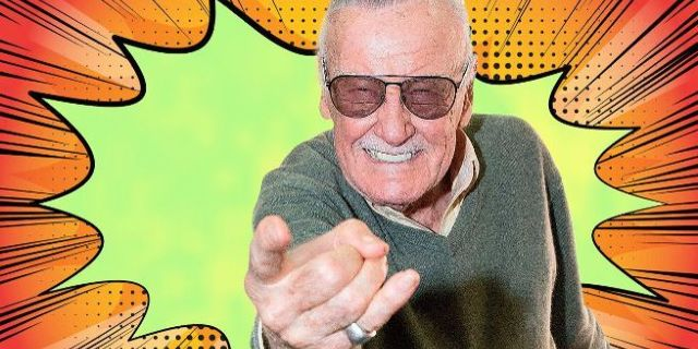 Stan Lee Sexual Misconduct Allegations 2018