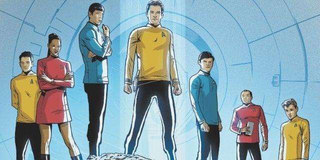 Star Trek Boldly Go 18