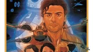 Star Wars: Poe Dameron #26