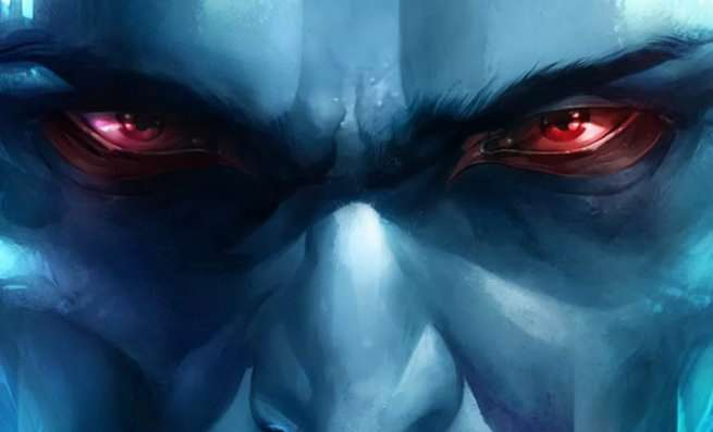 Star Wars Villains Comics - Thrawn