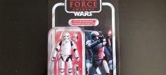 Star Wars Kenner Vintage Collection Wave 1 Case