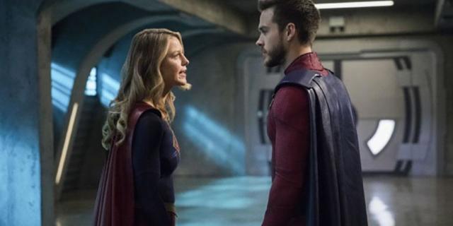 supergirl mon el