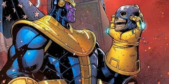 Thanos Best Moments