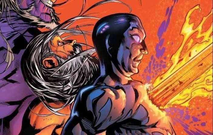Thanos Kills Hulk Silver Surfer