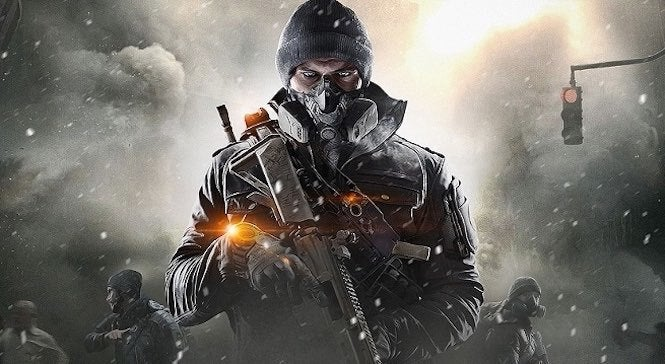 The Division movie to be directed by Deadpool 2's David Leitch