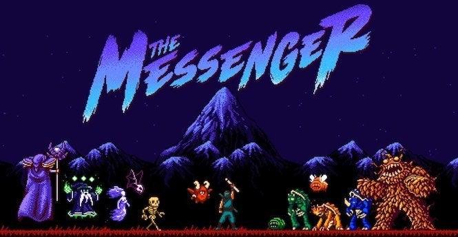 The Messenger 3