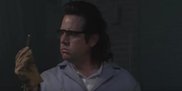 The Walking Dead 815 Eugene