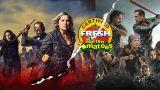 The Walking Dead Fear The Walking Dead rotten tomatoes ComicBookcom