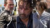 The Walking Dead finale Rick Maggie Negan ComicBookcom