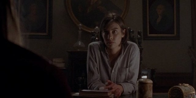 The Walking Dead season 8 finale Maggie