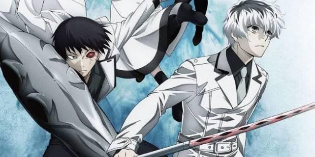 Tokyo Ghoul 3rd Season