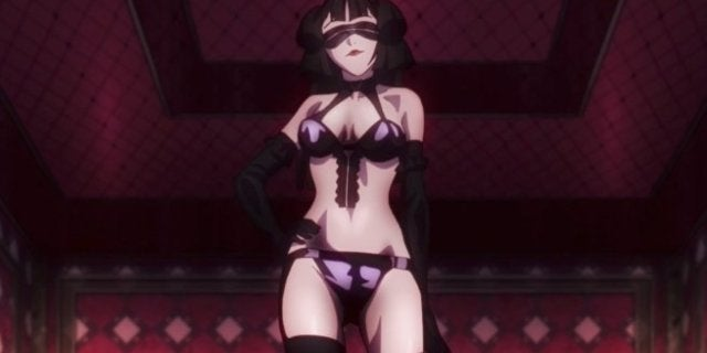 Tokyo Ghoul Season 3 Villains Nutcracker Mayu