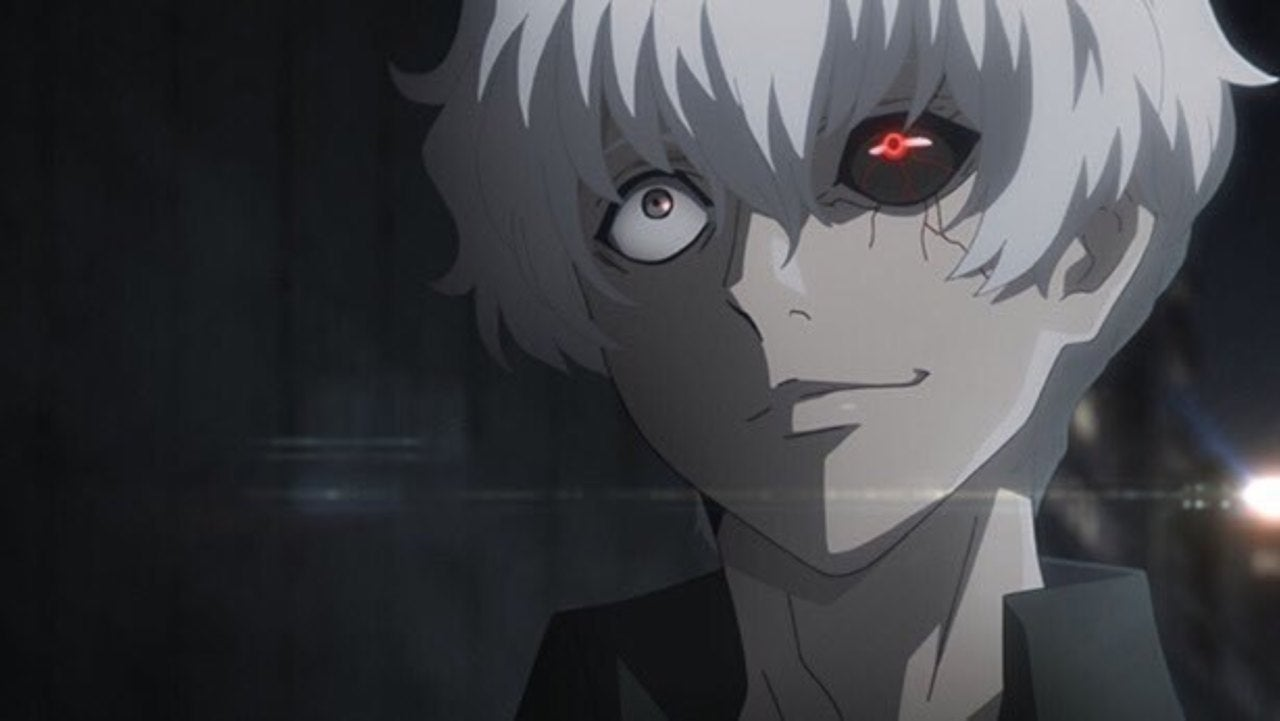 'Tokyo Ghoul:re' Teases One Psychotic Comeback