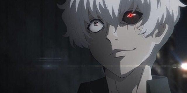 Tokyo Ghoulre