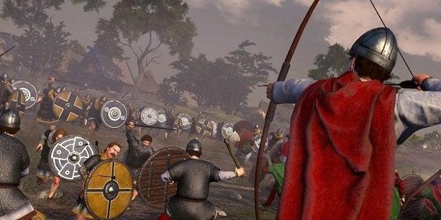 Tota War Saga