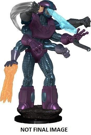 Tri-Sentinel HeroClix