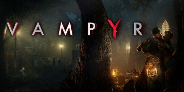 vampyr story