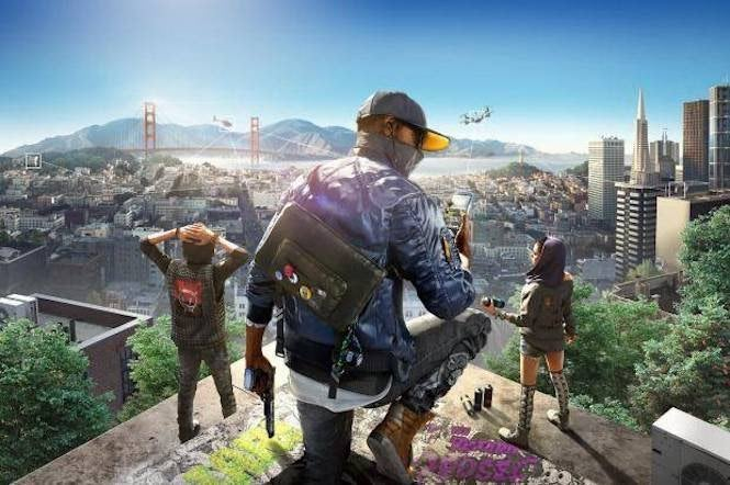 Clues point to Watch Dogs 3 development