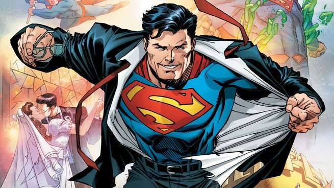 Why Action Comics Still Matters - 1000