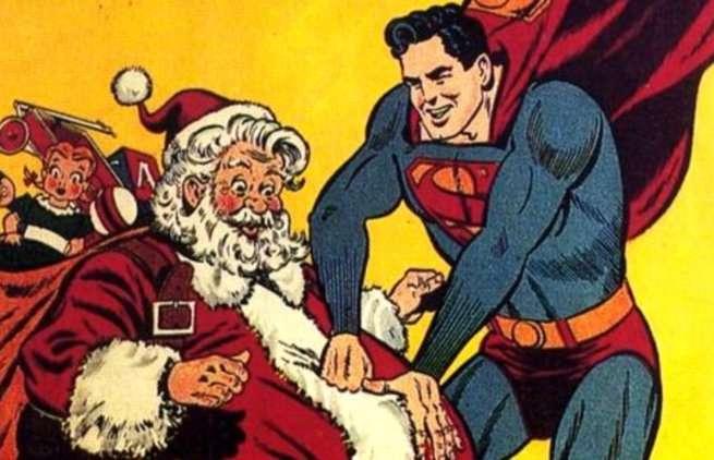 Why Action Comics Still Matters - Action Comics #105