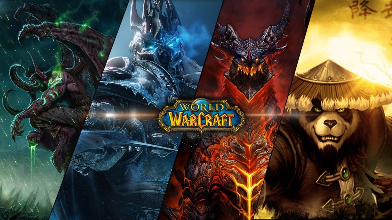 world of warcraft and heroes of the storm console ports, could they