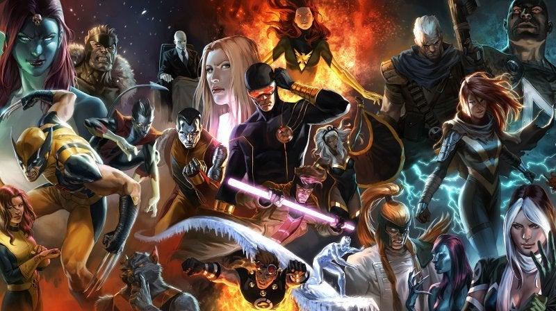 X-Men Universe MCU