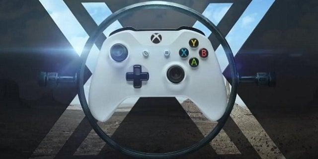 Xbox Westworld