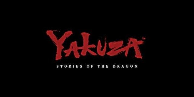 Yakuza Stories
